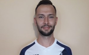 Trener Marcin z licencją UEFA Grassroots C!