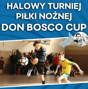 Read more about the article Cykl turniejów Don Bosco Cup!