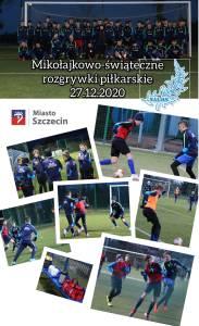 Read more about the article Mikołajkowo-świąteczne rozgrywki SALOSu!
