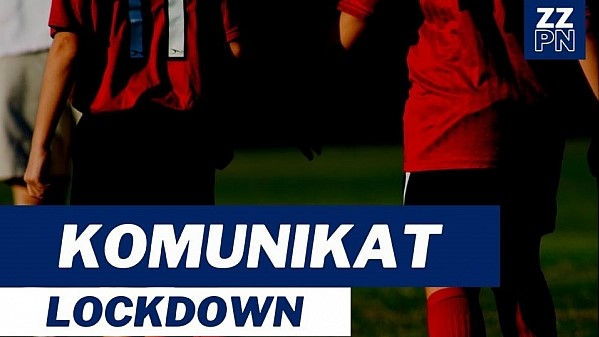 You are currently viewing KOMUNIKAT LOCKDOWN!