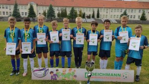 Read more about the article [2010] Finały Deichmann Cup