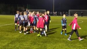 Read more about the article [2010] Ligowy mecz z Arkonią Szczecin!