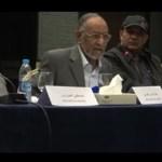 السيد عبدالرحمن الجفري - الأردن NDI