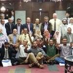 لقاء الأردن - الجنوب العربي