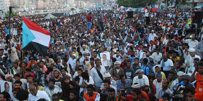 بيان صادر عن حزب (الرابطة) في ذكرى 14 أكتوبر | لن نخذل تضحيات شعب الجنوب العربي