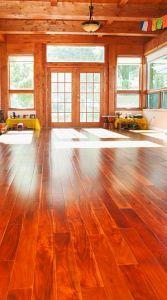 Hardwood floor care salpeck 39 s furniture service for Hardwood floors not shiny