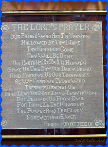 9 After this manner therefore pray ye: Our Father which art in heaven, Hallowed be thy name.10 Thy kingdom come, Thy will be done in earth, as it is in heaven.11 Give us this day our daily bread.12 And forgive us our debts, as we forgive our debtors.13 And lead us not into temptation, but deliver us from evil: For thine is the kingdom, and the power, and the glory, for ever. Amen.http://www.biblegateway.com/passage/?search=Matthew+6%3A9-13&version=KJVTeachings http://smu.gs/1O6DZuZThe Gospel of Matthew - [4/26] http://youtu.be/RWOpPj9gr_w?t=6m27smore..http://prayer.goodnewseverybody.comPrayer grouphttps://www.facebook.com/groups/609542502392314/