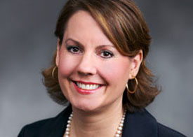 Senator Ann Rivers