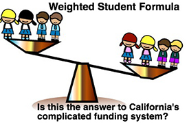 Weighted student formula LEVinar - League of Education Voters