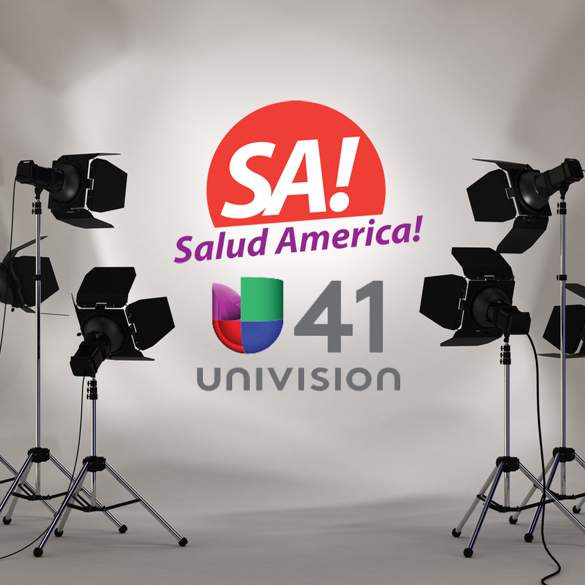 Salud America and Univision Partnership for Health