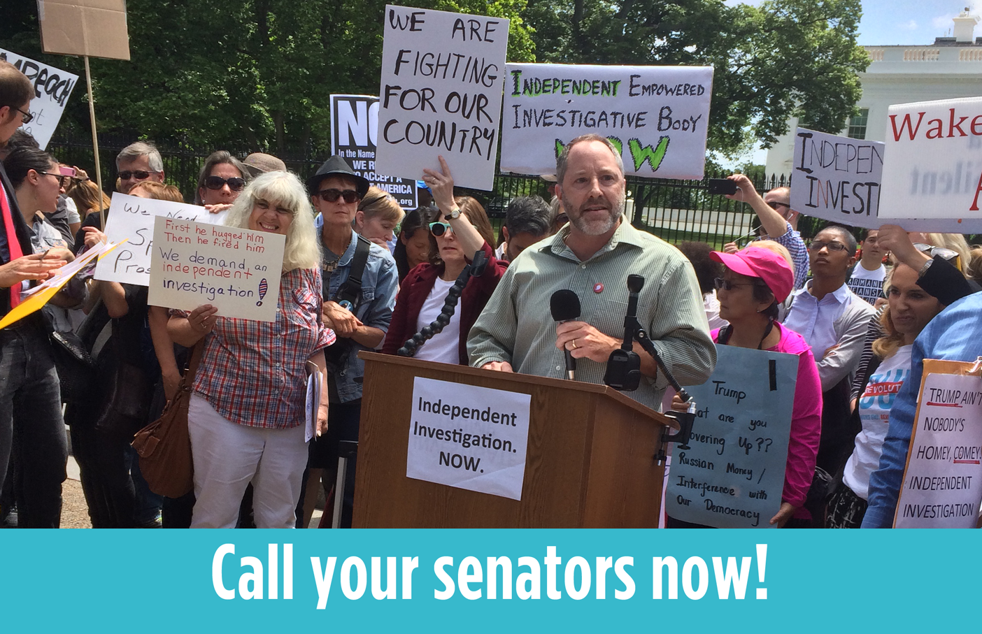 Call your senators - enable images to see more