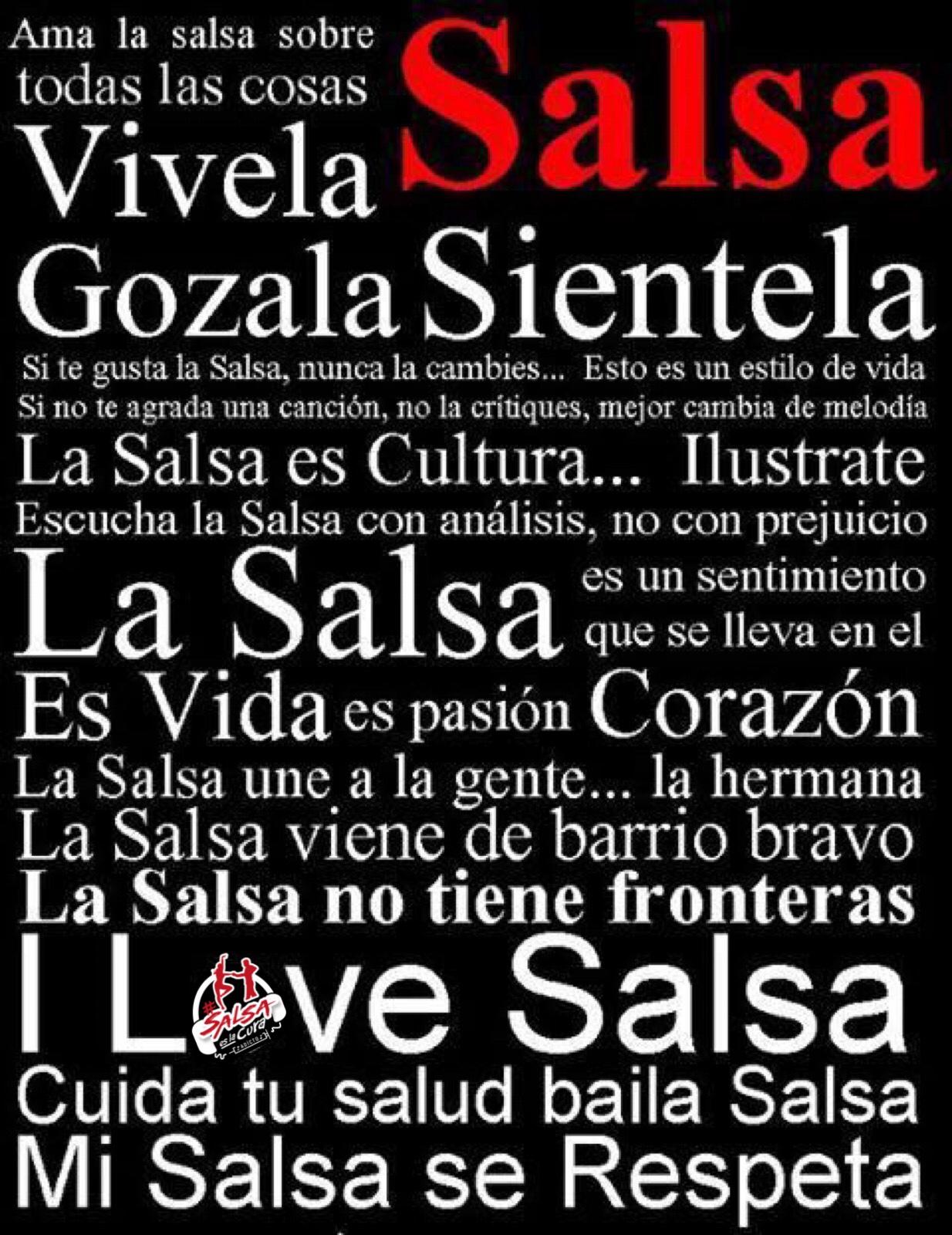 Los memes de Salsa es la cura