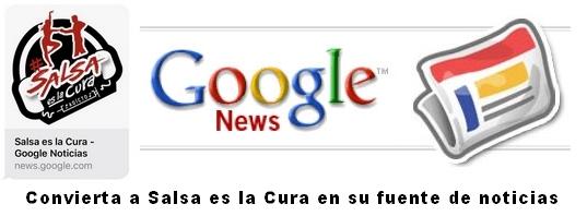 Noticias de la salsa y de la musica latina