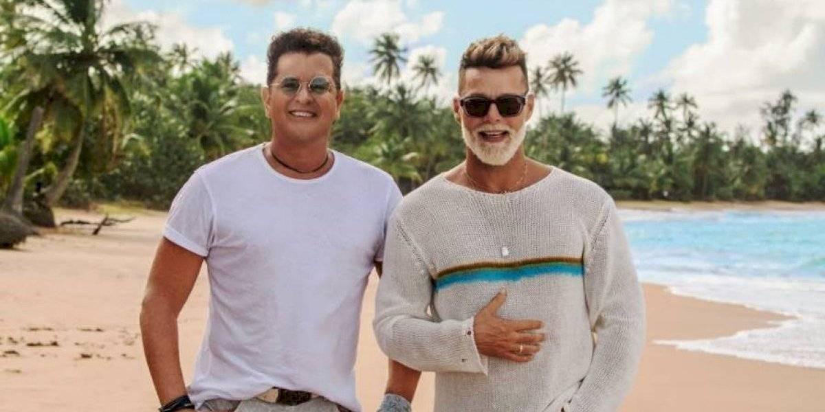 Ricky-Martin- y-Carlos-Vives-cancion-bonita