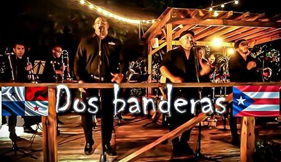 La-orquesta-Luis-Lugo-y-la-507-video-clip-Dos-banderas