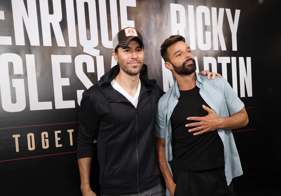 Ricky-Martin-y-Enrique-Iglesias anuncian-gira-con-Sebastian-Yatra