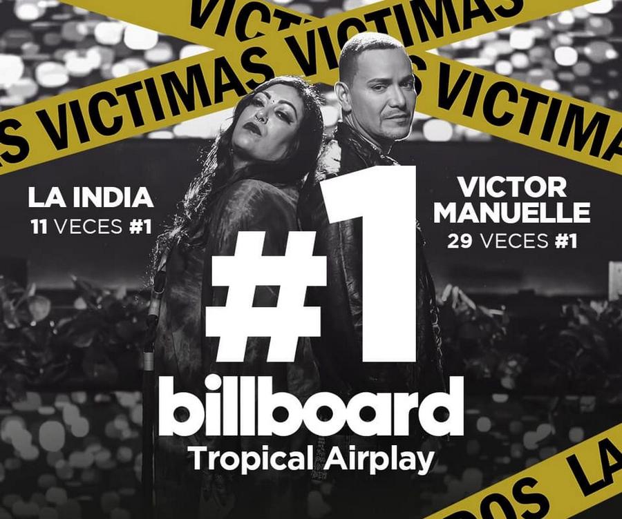 victor-manuelle-y-la-india-numero-uno-de-la-lista-billboard-tropical-airplay-con-el-exito-victimas-las-dos