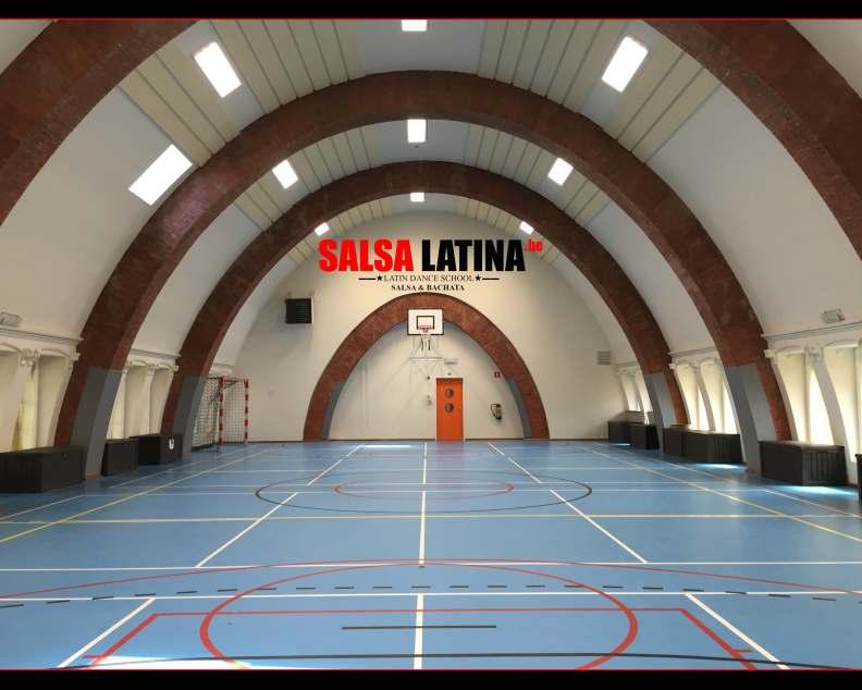 Salsa et Bachata Brussels, Belgium
