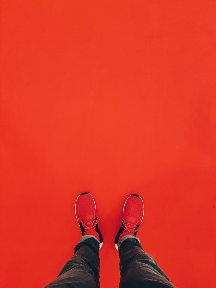 Sans une paire de chaussures adaptées à vos besoins, vous souffrirez inutilement après chaque séance de danse.