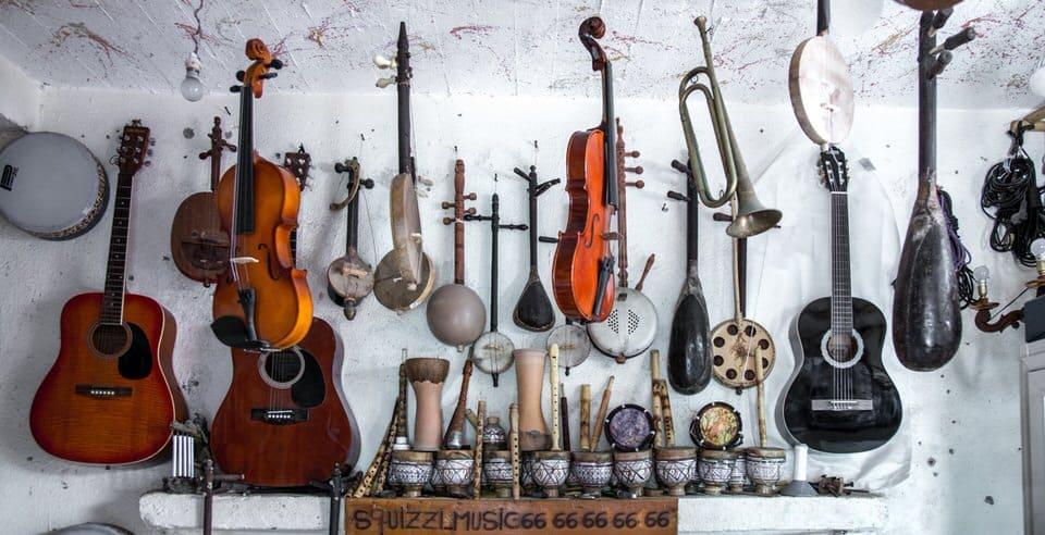 SALSALiege | La musique comme remède