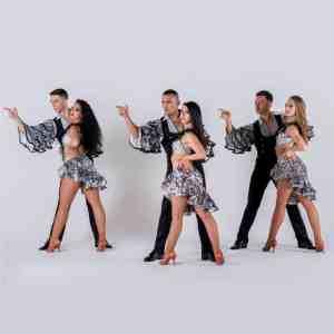 SALSALiege | Adolfo Indacochea & The Latin Soul Dancers