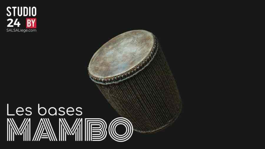 SALSALiege | Le rythme africain est le coeur du Mambo.
