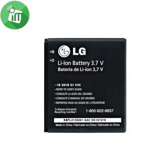 Original Battery LG Optimus p920/p990