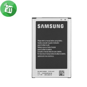 SHT Battery For Samsung Galaxy Note 3 Neo
