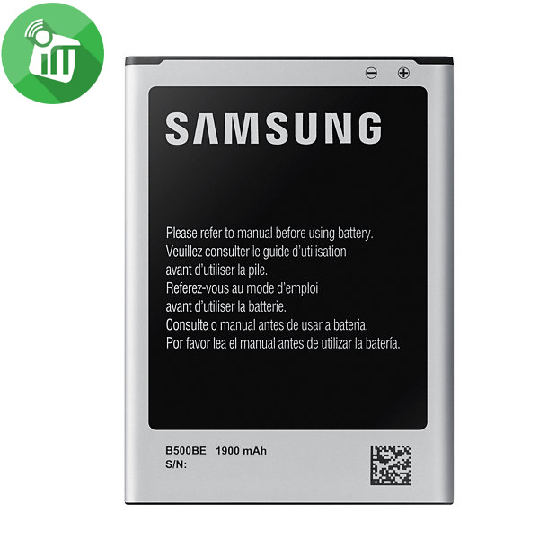 SHT Battery for Samsung Galaxy S4 Mini