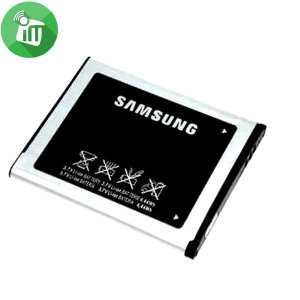 Original Battery Samsung 7722