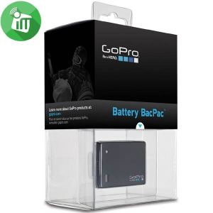 GoPro Battery BacPac ABPAK-304