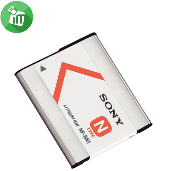 Sony NP-BN1 N Lithium Ion Rechargeable Battery