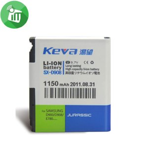 Keva Battery Samsung D908