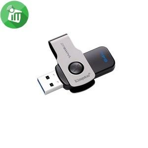 Kingston Digital DataTraveler SWIVL 64GB USB 3.1
