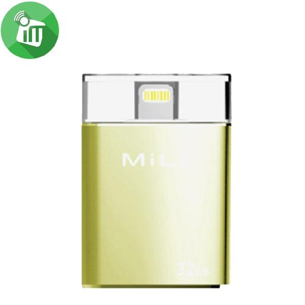 MiLi HI-D91 Flash Drive iData 64GB