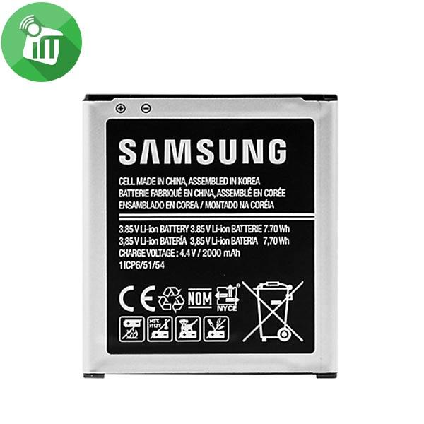 Original Battery For Samsung Galaxy Core Prime