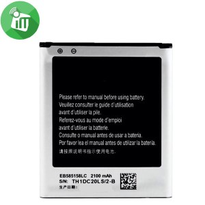 Original Battery Galaxy Win Pro G3812