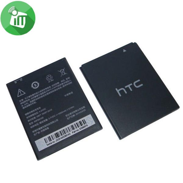 HTC Desire 616 Original Battery UnPacked