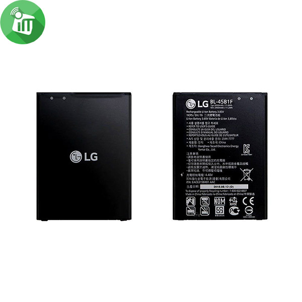 Original Battery LG V10 Packed