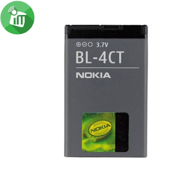 Original Battery Nokia BL-4CT