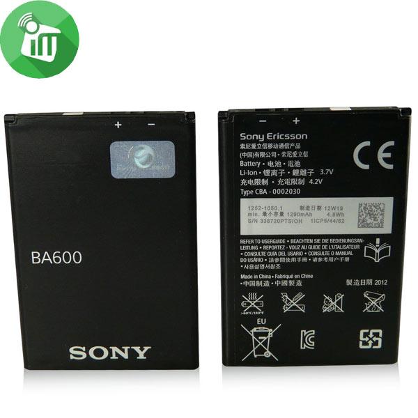 Original Battery Sony Xperia U