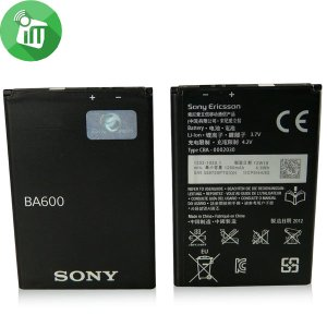Original Battery Sony Xperia U