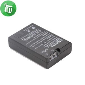 Pisen EL14 Camera Battery Charger for NIKON