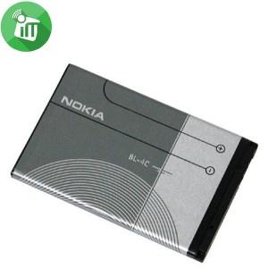 SHT Battery for NOKIA BL-4C