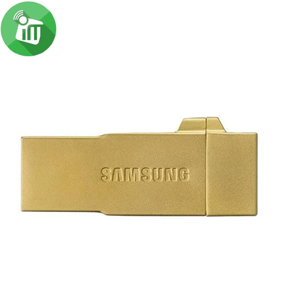 Samsung Metal OTG USB With EVO Micro SD Card