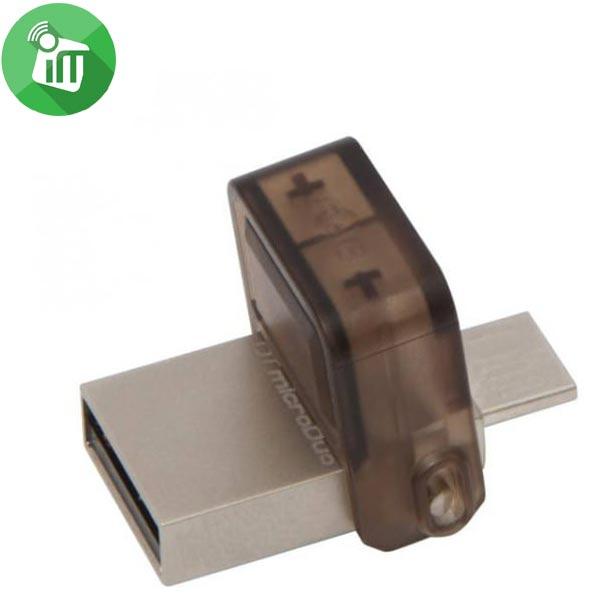 Kingston DataTraveler microDuo USB OTG 16GB