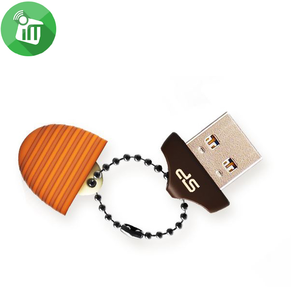 Silicon Power Touch T30 16GB USB 2.0 Flash Drive