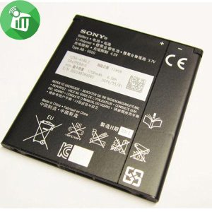 Sony Xperia M Genuine Battery