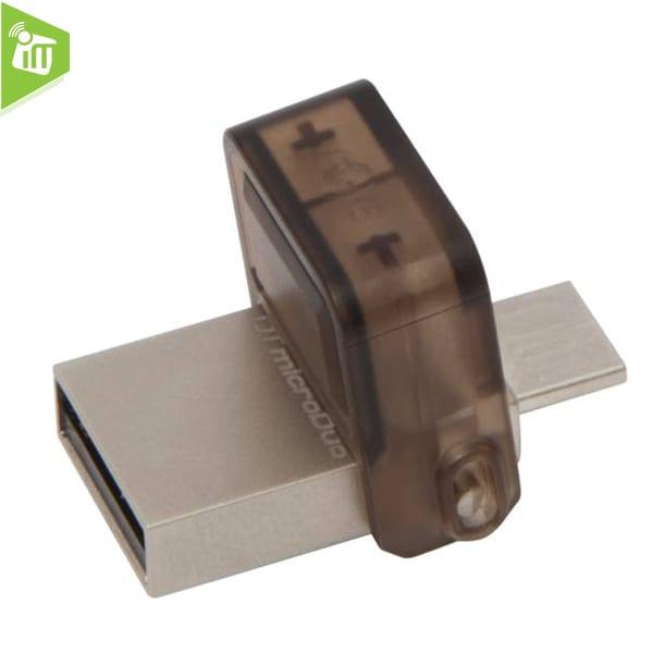 Kingston DataTraveler microDuo USB OTG 32GB