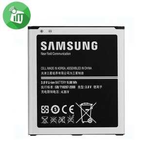 Original Battery Samsung Galaxy S4 (unPacked)